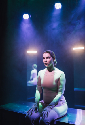 DUST Opens Tonight At NYTW Fourth Street Theatre