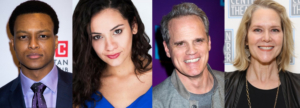 J. Quinton Johnson, Isabelle McCalla, Michael Park, and Rebecca Luker Will Lead FOOTLOOSE at the Kennedy Center