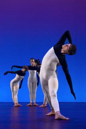 The Kennedy Center Presents A Celebration Of Merce Cunningham At 100