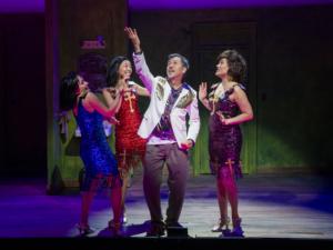 Ma-Yi Theater Company Extends FELIX STARRO To September 21