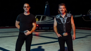 VIDEO: Diplo Unveils Video For Thomas Wesley Track 'Heartless' with Morgan Wallen