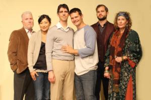 Elmwood Playhouse Presents NEXT FALL