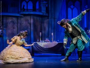 Dallas Children's Theatre Presents BEAUTY AND THE BEAST