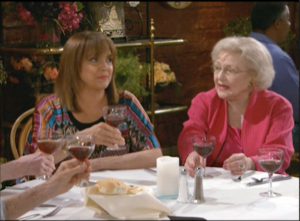 getTV Remembers Valerie Harper With Special HOT IN CLEVELAND Episode