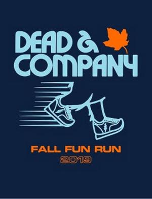 Dead & Company Adds More New York 'Fall Fun Run' Concerts