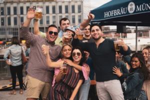 OKTOBERFEST NYC 2019 Kicks Off Friday, 9/13