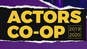 BWW Listing: Actors Co-op About To Wind Up Staged Reading Series
