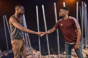 BWW Review: THE FISHERMEN, Trafalgar Studios