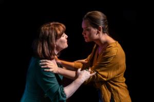 BWW Review: ANAHERA, Finborough Theatre