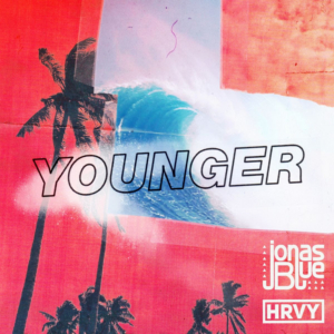 Jonas Blue & Hrvy Release Summer Anthem 'Younger'