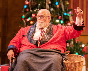 BWW Review: THE MAN WHO CAME TO DINNER at EPAC