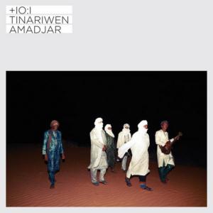 Tinariwen's Ninth Album 'Amadjar' Out Today