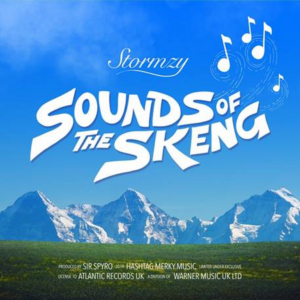 Stormzy Unveils New Single 'Sounds Of The Skeng'