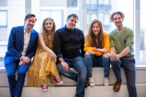 Creative Team Revealed For New Musical FLY MORE THAN YOU