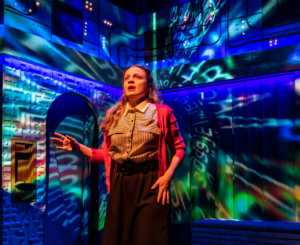 BWW Review: TECH SUPPORT at 59E59 Theaters – A Unique Show that Entertains and Charms