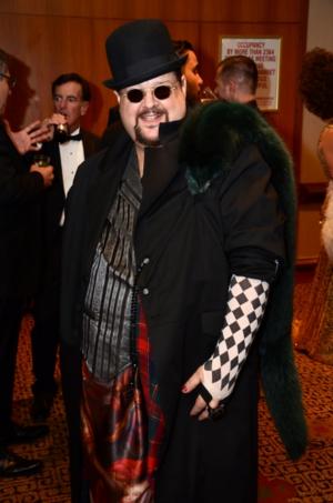 Drama Desk-Nominated Costume Designer, Chris March, Passes Away At Age 56