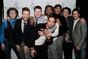 Win 2 Tickets to Opening Night of FREESTYLE LOVE SUPREME