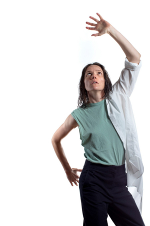 BWW REVIEW: Guest Reviewer Kym Vaitiekus Shares His Thoughts On CHORUS by Bontom