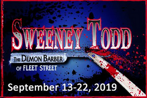 BWW Interview: Leslie Beauchamp of SWEENEY TODD at Fort Wayne Civic Theatre