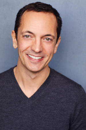 Scott Raneri Brings THE MARVELOUS MR. MARZO to Don't Tell Mama