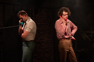 BWW Review: TORCH SONG, Turbine Theatre