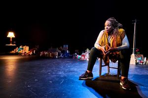 BWW Review: UNTIL THE FLOOD, Arcola Theatre