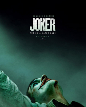 JOKER Wins Top Prize at Venice Film Festival; Full List!