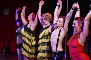 BWW Review: LE QUARTIER KABARETT NO. 1 at Domain Theatre, Marion Cultural Centre