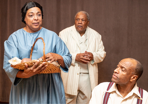 BWW Review: QUILTING THE SUN Shines at Theater For The New City