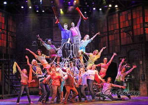 BWW Review: KINKY BOOTS Presented By The Gateway At The Patchogue Theatre