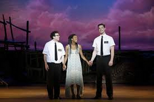 BWW Review: Hello! BOOK OF MORMON Delights Once Again in its Return to Connor Palace