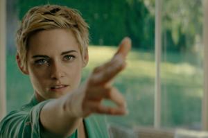 Kristen Stewart to Receive the Golden Eye Award at Zurich Film Festival