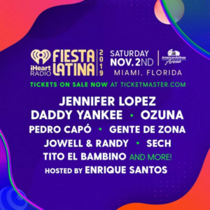 Jennifer Lopez to Receive iHeartRadio Premio Corazon Latino Award