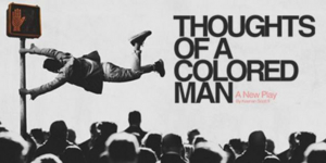 Review Roundup: What Did Critics Think of THOUGHTS OF A COLORED MAN at Syracuse Stage?