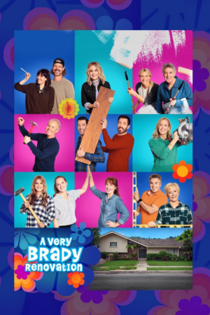 HGTV to Offer Behind-The-Scenes Footage from A VERY BRADY RENOVATION