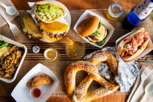 THE BACON AND BEER CLASSIC Comes to Jersey City for the First Time on 10/3