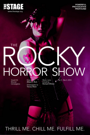 San Jose Stage Announces Cast and Creative for THE ROCKY HORROR SHOW