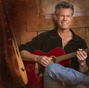 Randy Travis to be Honored with ASCAP Founders Award