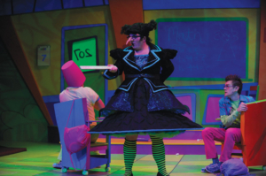 Orlando Shakes Stages MISS NELSON IS MISSING!