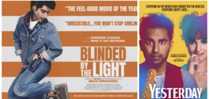 MUSIC MOVIES & ME: Music as Context in YESTERDAY & BLINDED BY THE LIGHT