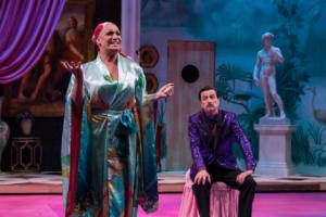 BWW Review: LA CAGE AUX FOLLES at Geva Theatre Center
