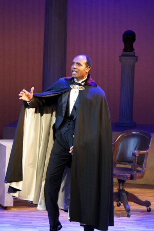 BWW Review:  Crossroads Theatre Presents a Stunning Production of PAUL ROBESON Through 9/15