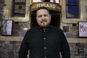 BWW Interview: Greg Karvellas on Directing Acclaimed Production of His Favorite Fugard Play