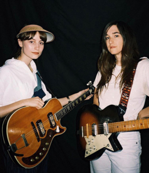 Jenny O. Announces National Fall Tour with Faye Webster