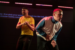 Guest Blog: Playwright Alice Malseed On JADE CITY at The Bunker