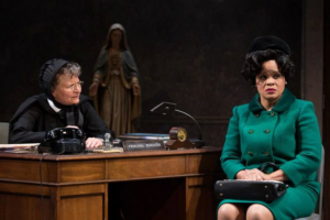 Review Roundup: What Did Critics Think of DOUBT at Studio Theatre?