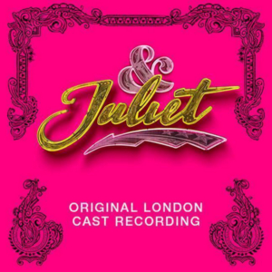 Atlantic Records to Release & JULIET London Cast Recording