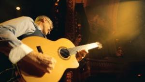 Jesse Cook Announces 'Follow The Road' U.S. Tour