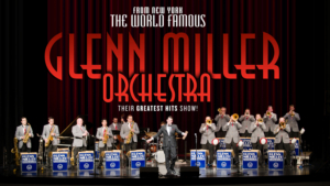 Glenn Miller Orchestra to Perform at the Town Hall