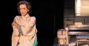 BWW Review: HEDDA TESMAN, Minerva Theatre, Chichester Festival Theatre